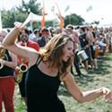 Summer Festival Guide 2013