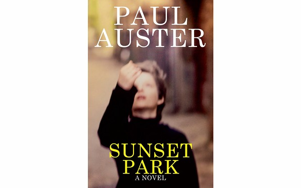 Sunset Park: A Novel - BY PAUL AUSTER - HENRY HOLT