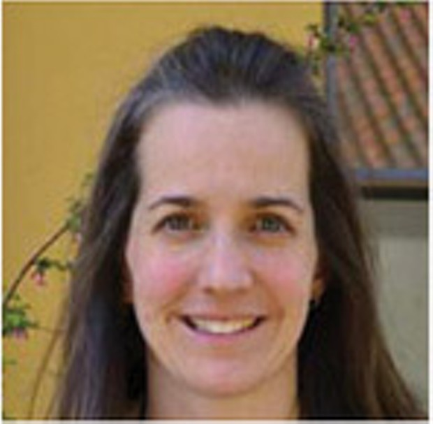 Suzanne Seemann
