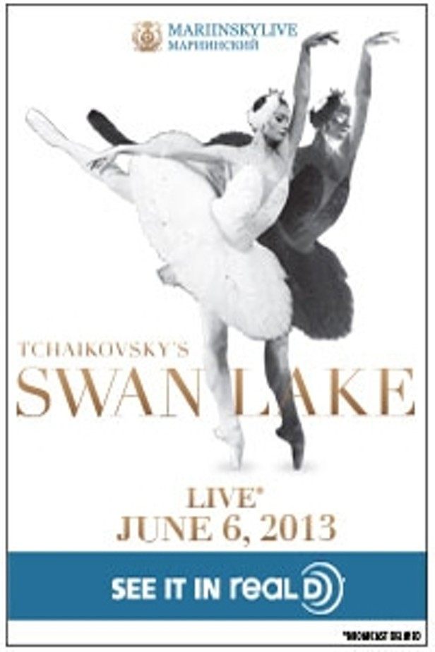 swan lake music journal