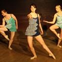Dance Times Three