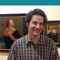 The New Guy: Thadeus Greenson to Join the <i>NCJ</i>