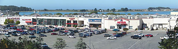 The Bayshore Mall