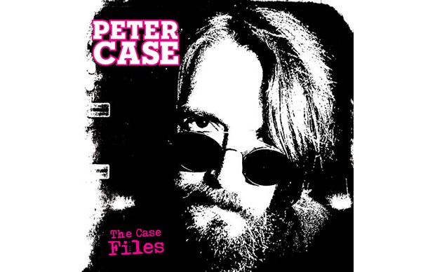 The Case Files - BY PETER CASE - ALIVE NATURALSOUND