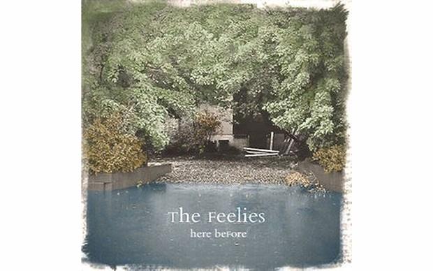 The Feelies - BY THE FEELIES - BAR/NONE