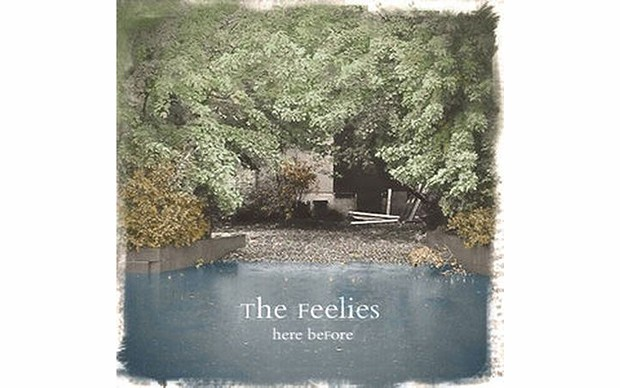 The Feelies - BY THE FEELIES - BAR/NONE