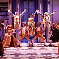 Hello, Tartuffe...
