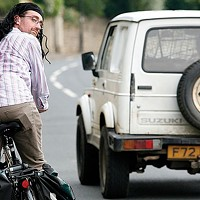 The Great Bike Helmet Debate