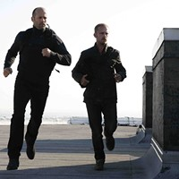 Jason Statham Is Not Gay