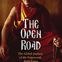 The Open Road: The Global Journey of the Fourteenth Dalai Lama