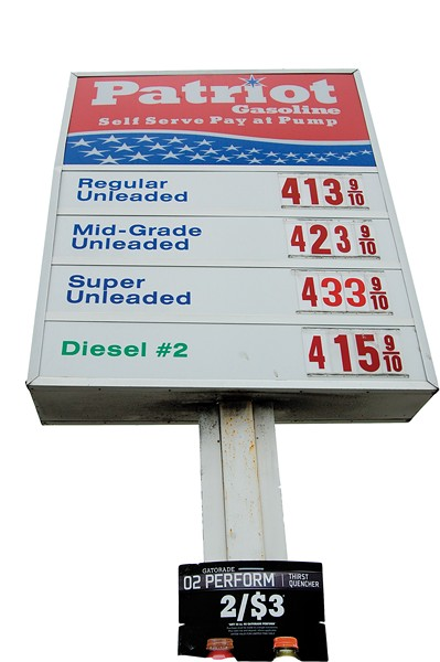 Gasoline Kings   News   North Coast Journal