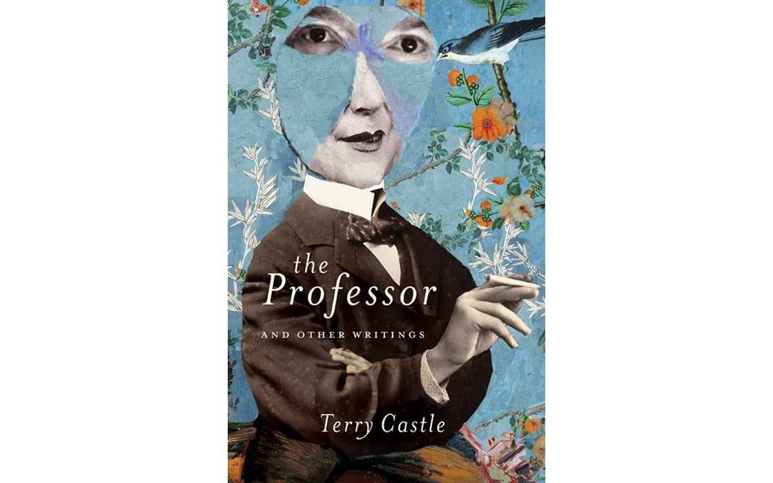 The Professor - BY TERRY CASTLE