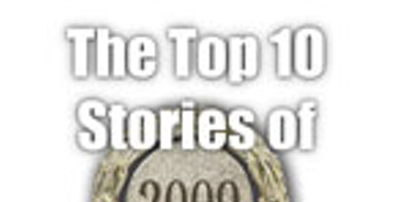 The Top 10 Stories of 2009