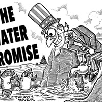 The Water Promise