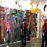 Arts Alive! Thekla Hammond at Morris Graves Museum of Art.