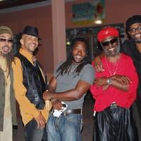 The Reggae Ambassador