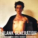 <em>Blank Generation</em>