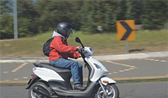 An Incomplete Motorcycle Safety Checklist