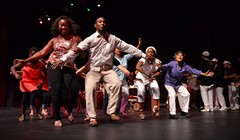 Timeless Dance from Cuba and Beyond