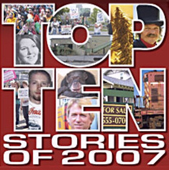 Top Ten Stories of 2007