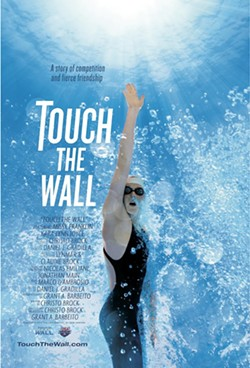 TUGG - Touch the Wall