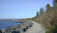 Nuke Trail