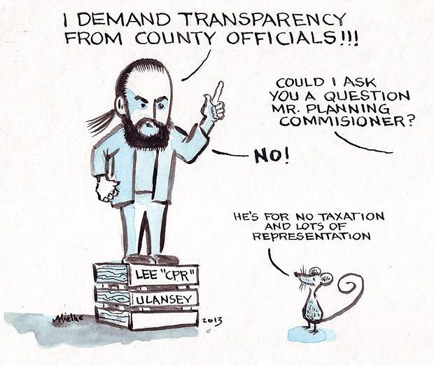 Transparent Motives