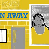 Taken Away: How an Arcata mom is working to rebuild what was lost during an immigration detention