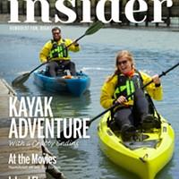 Humboldt Insider Summer/Fall 2018