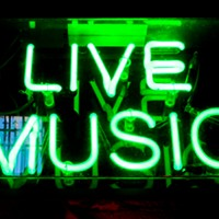 Music Tonight: Wednesday, August 15