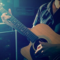 Music Tonight: Saturday, August 18