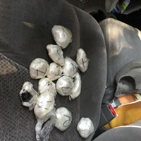 Teen Arrested After 1.5 Pounds of Heroin Found in Hidden Car Compartment