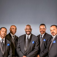 The Temptations - SOLD OUT