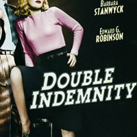 Second Friday Noir: <i>Double Indemnity</i> (1944)
