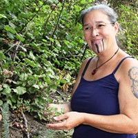 Fire and Food in Karuk and Yurok Communities