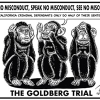 The Goldberg Trial