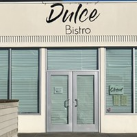 Dulce Bistro Closed for Now