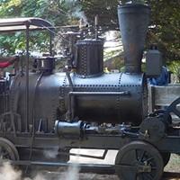 The Bear Harbor Railroad, 1892-1905
