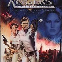 Sci-Fi Pint & Fry Night: <i>Buck Rogers in the 25th Century</i> (1979)