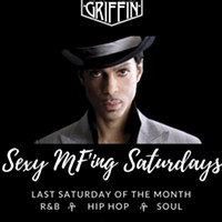 Sexy MF'ing Saturdays