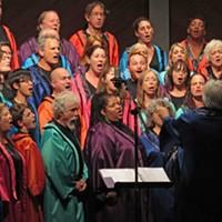 Arcata Interfaith Gospel Choir Holiday Concert