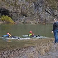 SoHum Wildlife Photographer Discovers Body in Eel River