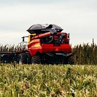 Farm Bill Caps Historic Year for Cannabis
