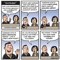 Unlikable