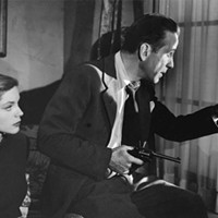 Film Night at Westhaven Center for the Arts: <i>The Big Sleep</i>