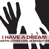 MLK JR :: I Have A Dream