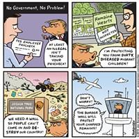 No Government, No Problem!