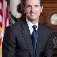 Newsom's Move: Not Yet Health Care For All, But Health Care for More