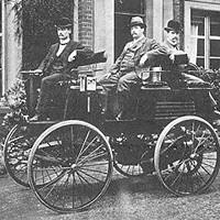 James Dyson's Electric Car