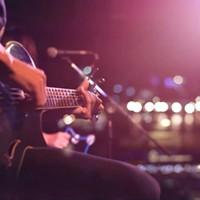 Music Tonight: Wednesday, February 13